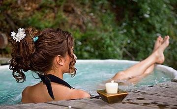 Сульфідні ванни у Трускавці